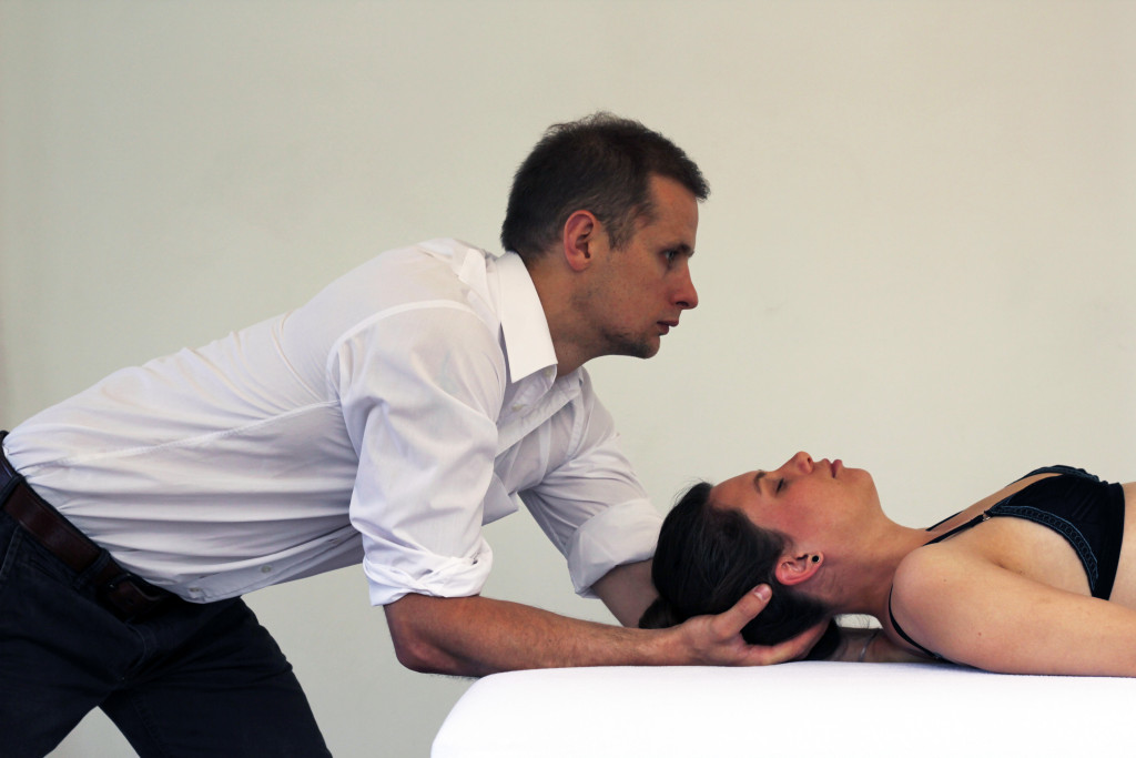 Rolfing in Bedfordshire