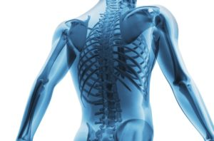Chronic back pain relief in St Albans and London