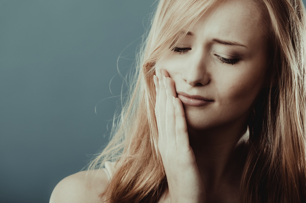 Relieve jaw and face tension in St Albans or London