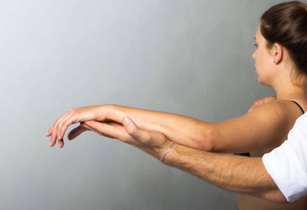 Rolfing retrains your perception and is an alternative to physiotherapy